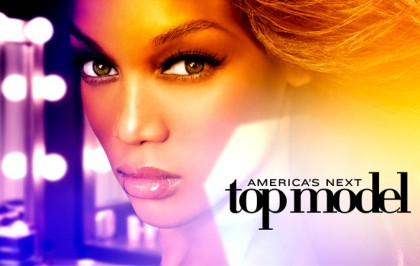 ANTM Show Page