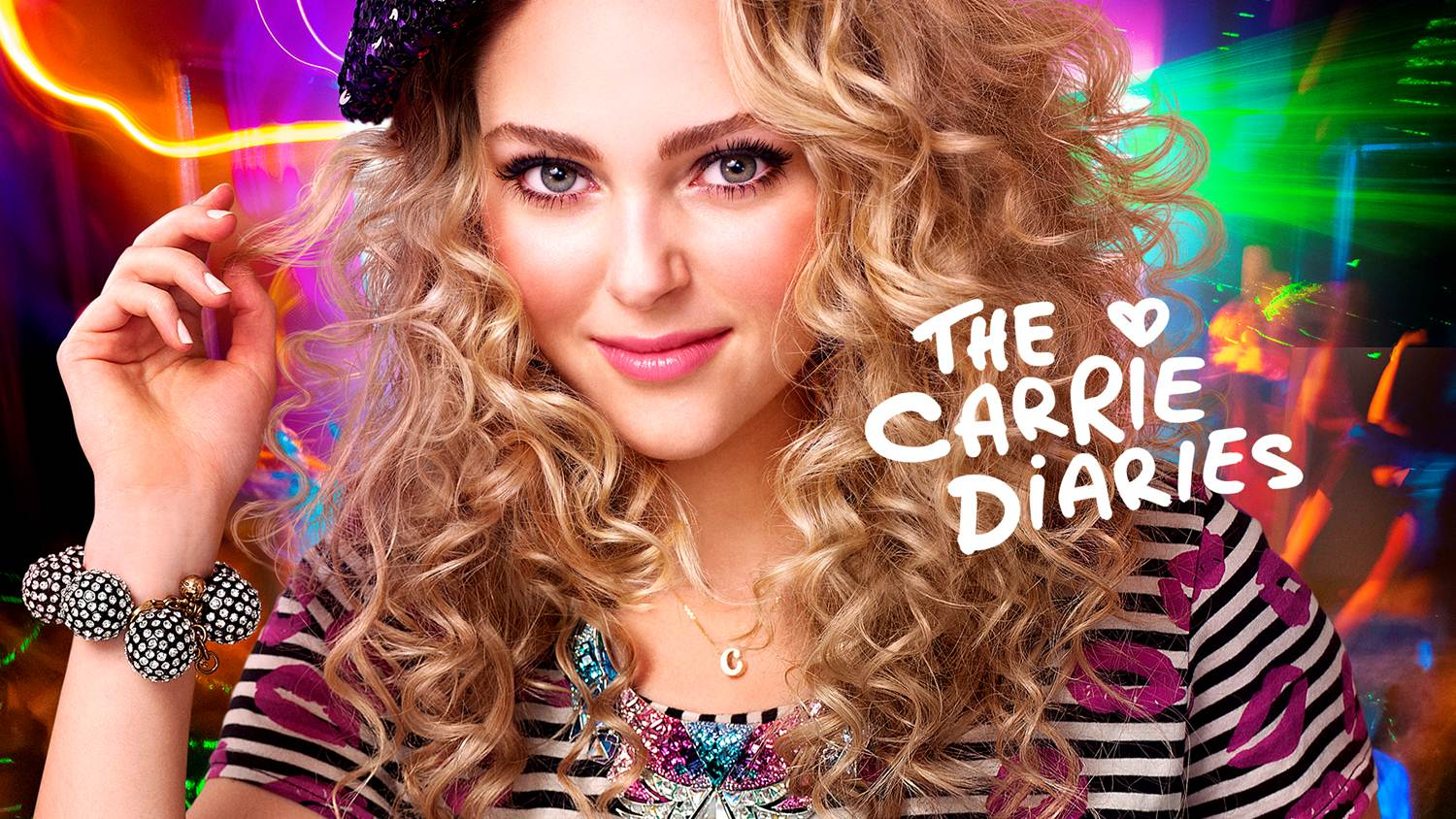 TheCarrieDiaries 16x9