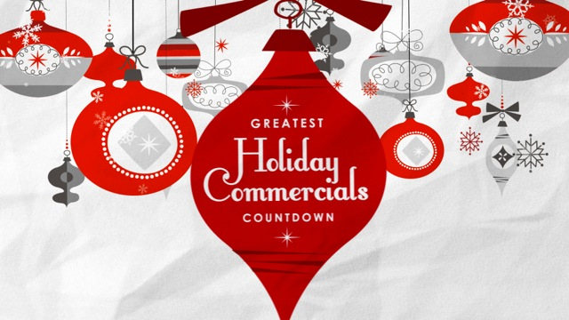 Greatest Holiday Commercials Countdown – CW Seattle