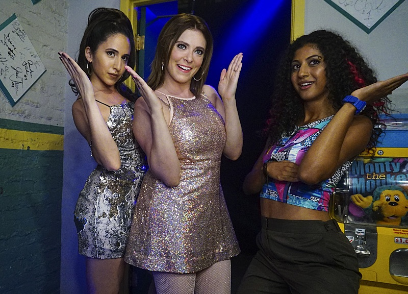 My Favorite Songs from Crazy Ex-Girlfriend – A CW11 CreW