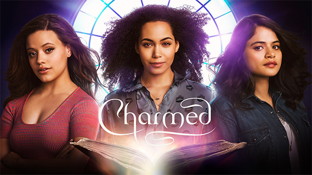 Charmed-DL