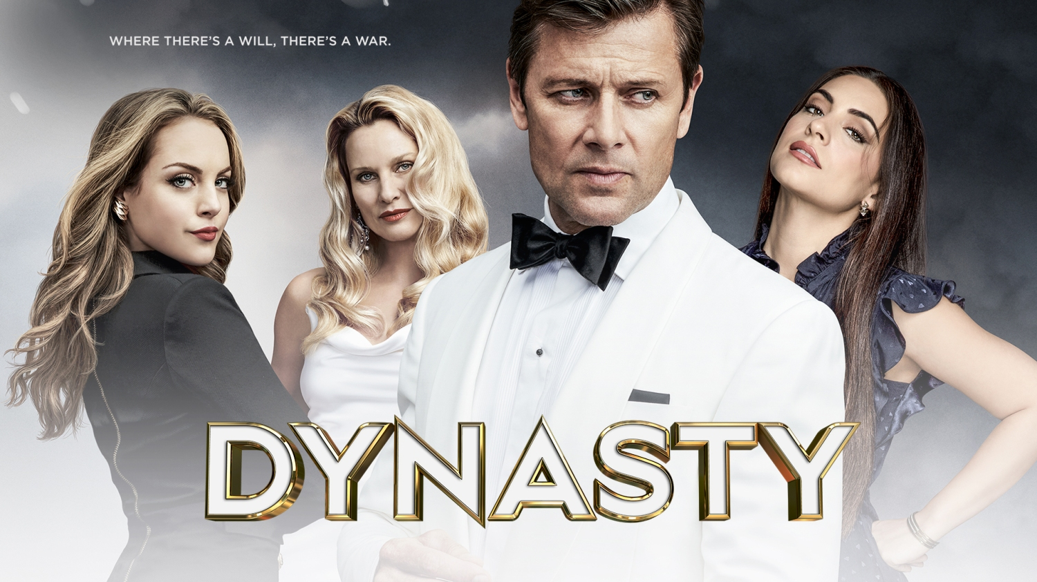 Dynasty – Show Description – CW Seattle