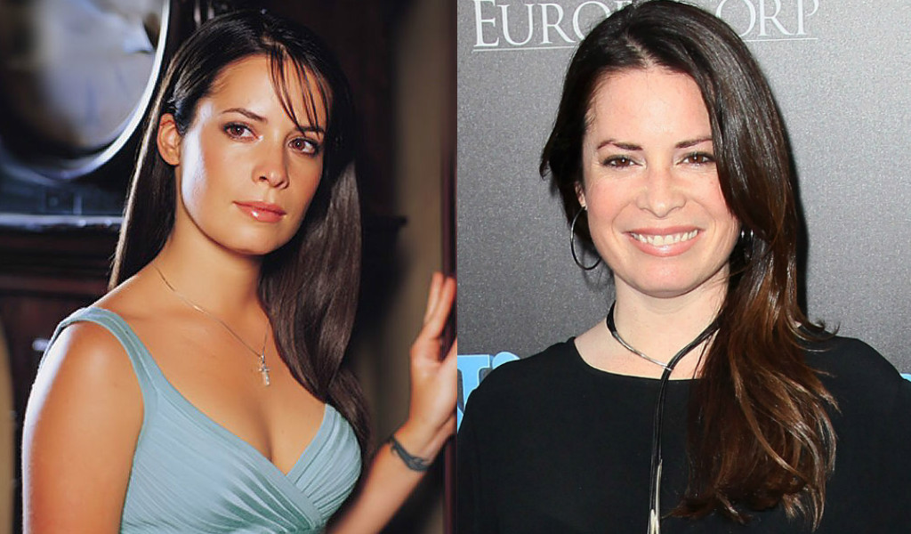The cast of Charmed: Where are they now? – CW Seattle