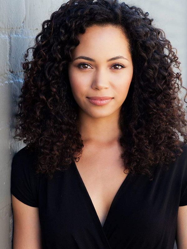 CW's Charmed: meet the cast – CW Seattle