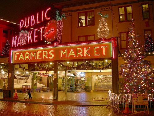 Seattle Christmas.Events In Seattle 12 24 18 1 6 19 Cw Seattle