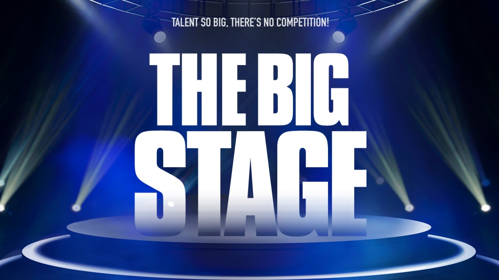 "The Big Stage – ""Drama on the Silks, Cool Cats and Fifty"