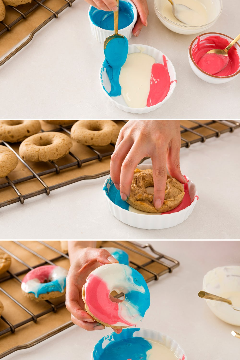 july4thdonuts-frosting