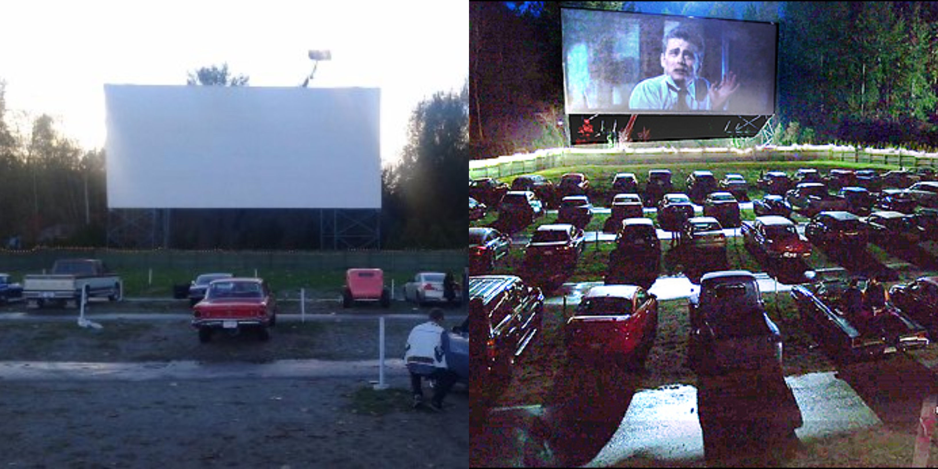 riverdale drive in